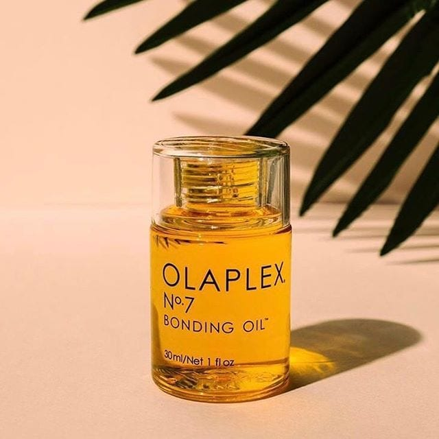 Olaplex no7 Bonding Oil 30ml